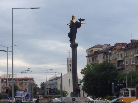 St. Sofia