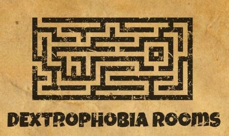 dextrophobia